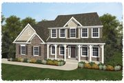 Penn Hills by Keystone Custom Homes, Inc.