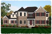 Middlecreek Farms by Keystone Custom Homes, Inc.