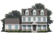 Hamilton - Addington Reserve: York, PA - Keystone Custom Homes, Inc.