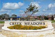 homes in Creek Meadows by Kinsmen Homes