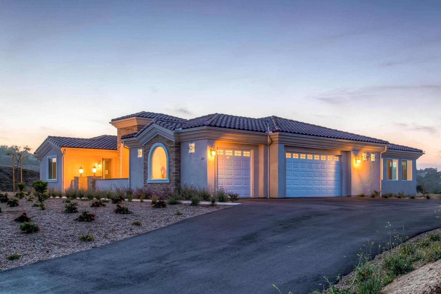 new homes in fallbrook ca 28 images las ventanas 13