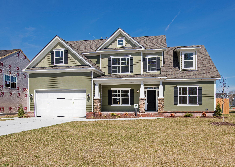 Kirbor homes parkway estates bridgewater 1170823 for Modern homes for sale in virginia