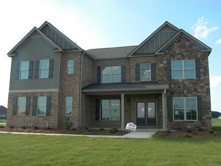 Macon Homes For Sale Find Macon New Home Builders Near
