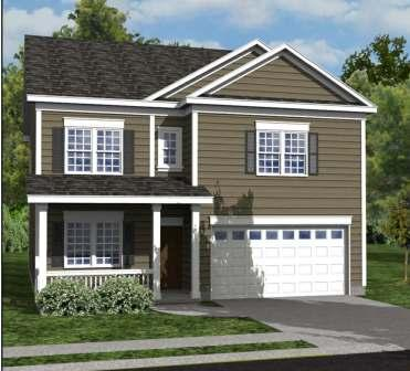 Knotts Builders Community - Clover by Knotts Builders in Charlotte North Carolina