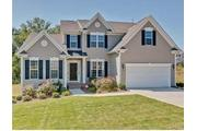 Hampshire (Matthews) - Knotts Builders Community - Matthews: Clover, SC - Knotts Builders