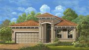 homes in Verandah by Kolter Homes