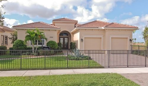 PGA Village Verano by Kolter Homes in Martin-St. Lucie-Okeechobee Counties Florida