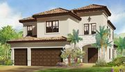 homes in Gardenia Isles by Kolter Homes