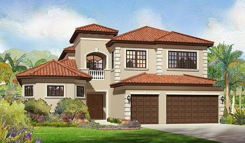 Gardenia Isles by Kolter Homes in Palm Beach County Florida