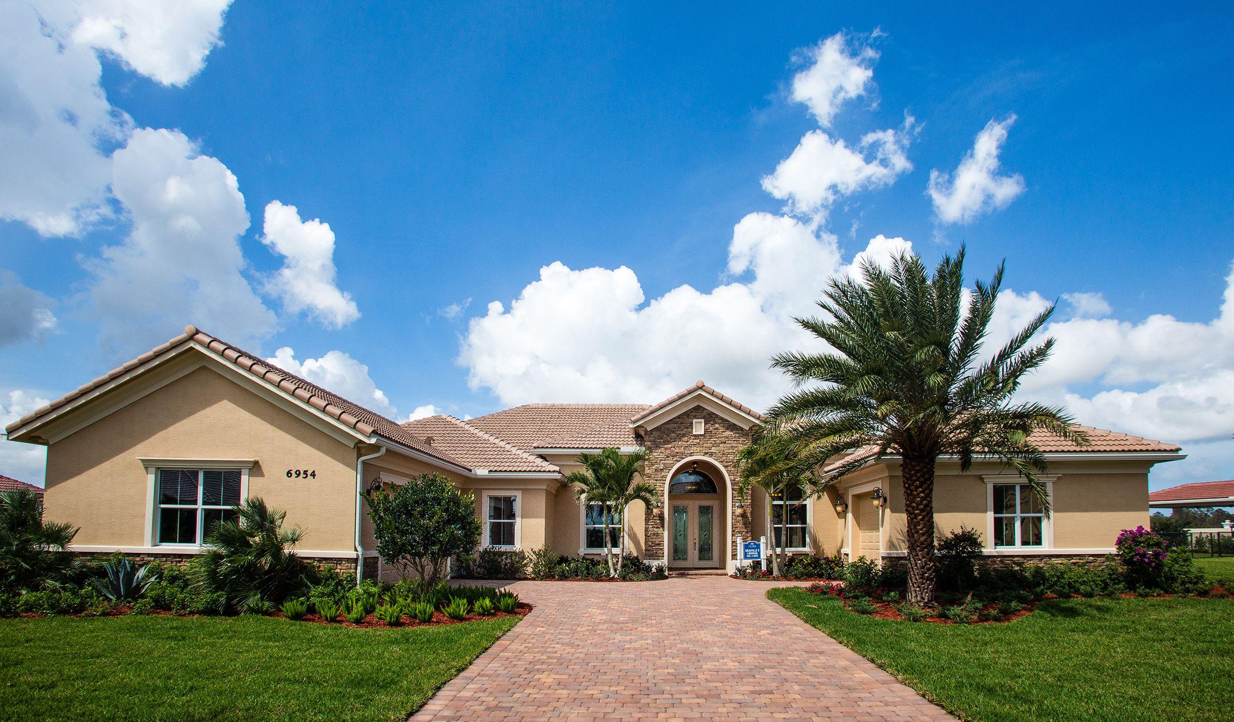 Single Family for Sale at Pine 7480 Se Ravissant Drive Stuart, Florida 34997 United States