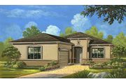 Aster - Cresswind at Victoria Gardens: Deland, FL - Kolter Homes