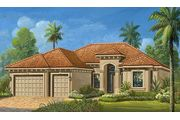 Calais - The Falls of Jensen Beach: Jensen Beach, FL - Kolter Homes