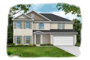 Whitfield - Saddle Club at Belmont Glen: Guyton, GA - Konter Quality Homes