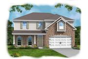 Monroe - South Oaks Place: Savannah, GA - Konter Quality Homes