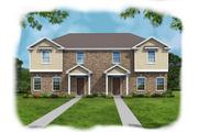 Longleaf - Morgan Pines: Pooler, GA - Konter Quality Homes