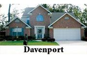 Davenport - Saddle Club at Belmont Glen: Guyton, GA - Konter Quality Homes