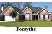 Forsythe - South Oaks Place: Savannah, GA - Konter Quality Homes