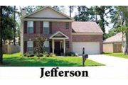 Jefferson - Saddle Club at Belmont Glen: Guyton, GA - Konter Quality Homes