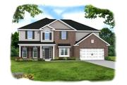 Montgomery - South Oaks Place: Savannah, GA - Konter Quality Homes