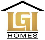 homes in Semaphore Crossing by LGI Homes