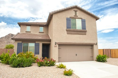 Glennwilde by LGI Homes in Phoenix-Mesa Arizona