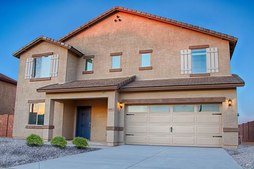 Blue Hills by LGI Homes in Phoenix-Mesa Arizona