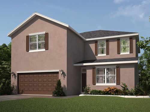Ayersworth Glen by LGI Homes in Tampa-St. Petersburg Florida