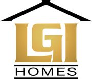 homes in Oak Hollow by LGI Homes