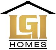 homes in St. Joseph's by LGI Homes