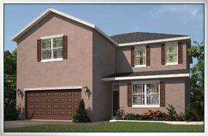 house for sale in Highland Meadows by LGI Homes