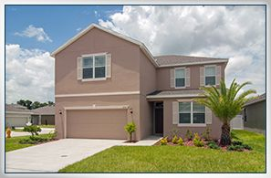 house for sale in Cape Coral by LGI Homes