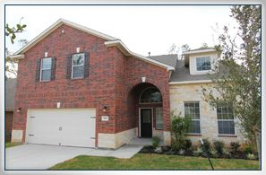 house for sale in Bunton Creek Village by LGI Homes