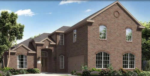 Waterview Farms by LGI Homes in Dallas Texas
