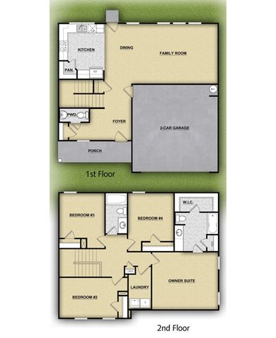 chatuge plan at avondale springs in conyers 30013