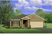 Blanco - Sterling Lakes at Iowa Colony: Rosharon, TX - LGI Homes