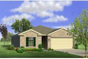 Trinity - Sterling Lakes at Iowa Colony: Rosharon, TX - LGI Homes