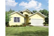 Captiva - Highland Meadows: Davenport, FL - LGI Homes