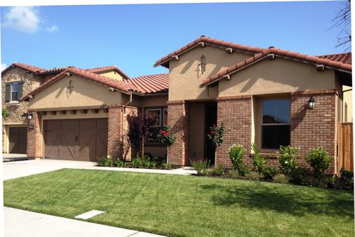 Oakwood Shores by Lafferty Communities in Modesto California