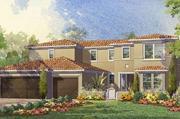 homes in Oakwood Shores by Lafferty Communities