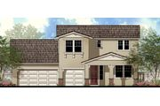 Residence 3 - Westwood: Escalon, CA - Lafferty Communities