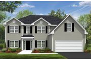 Atlanta  - Lost Plantation: Rincon, GA - Lamar Smith Signature Homes