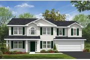 Dalton - Lost Plantation: Rincon, GA - Lamar Smith Signature Homes
