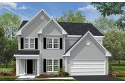 Roswell - Lost Plantation: Rincon, GA - Lamar Smith Signature Homes