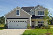 Wilmington - Rice Creek: Savannah, GA - Lamar Smith Signature Homes