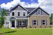 Magnolia - Lost Plantation: Rincon, GA - Lamar Smith Signature Homes