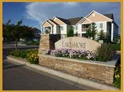 Lakeshore At Centerra/Landmark Communities<