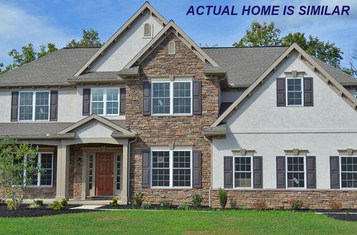 Sterling Glen by Landmark Homes in Harrisburg Pennsylvania