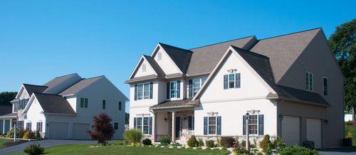 Hoffman Heights by Landmark Homes in Harrisburg Pennsylvania