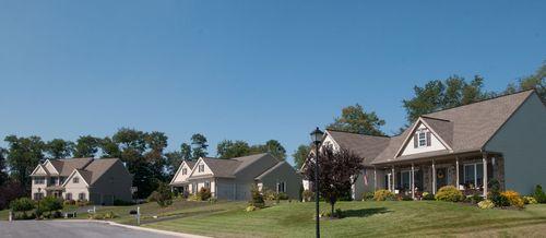 Narrows Glen by Landmark Homes in Lancaster Pennsylvania