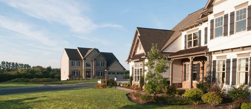 Ridgewood by Landmark Homes in Harrisburg Pennsylvania